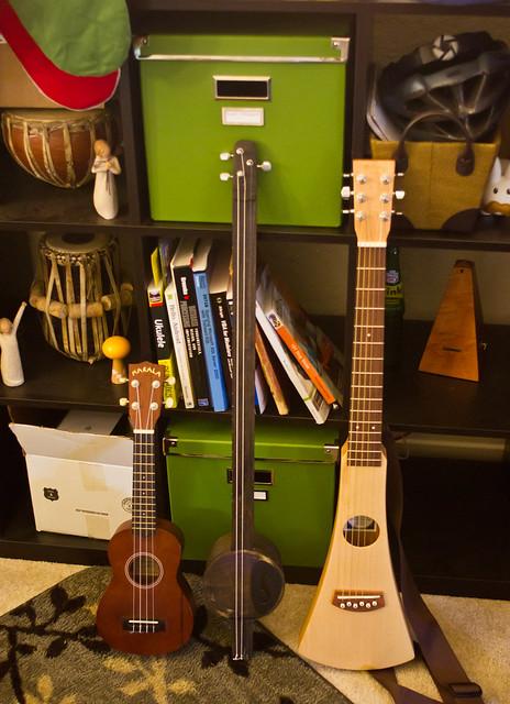 Martin Backpacker Travel Guitar Review