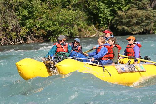Kenai River Trips