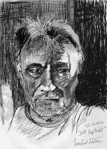Magi_Batet_jkpp_by:Manfred by manfred schloesser