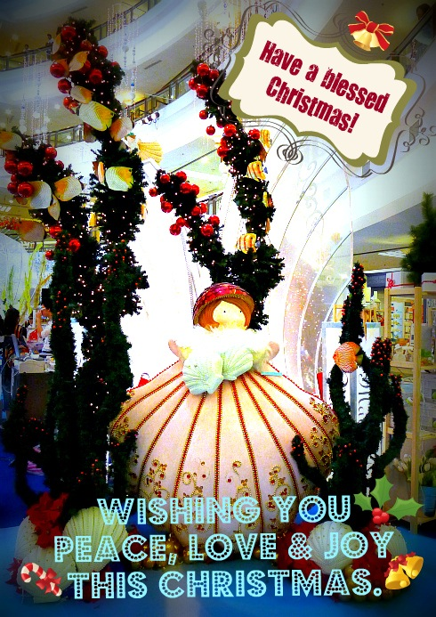 christmas greetings 2011