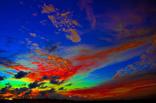 Colorsful Sky