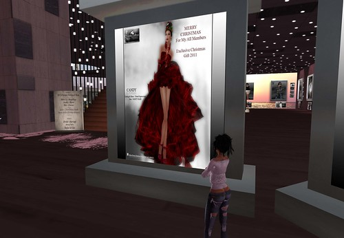 Morea - Exclusive Christmas Gift 2011 by Cherokeeh Asteria