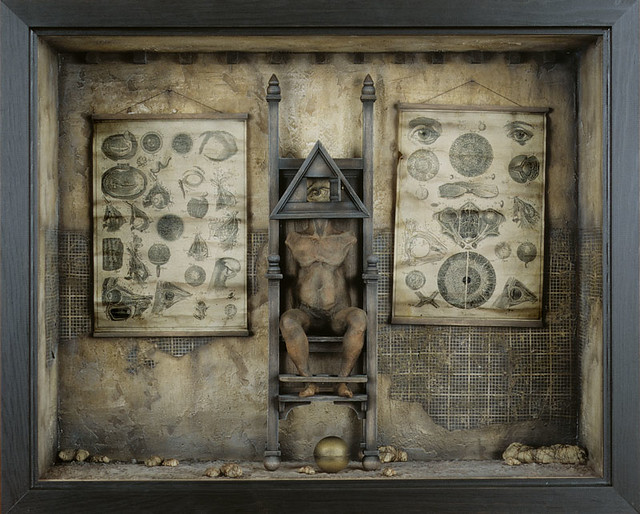 Diorama-5-45x54x14-cms.-2000