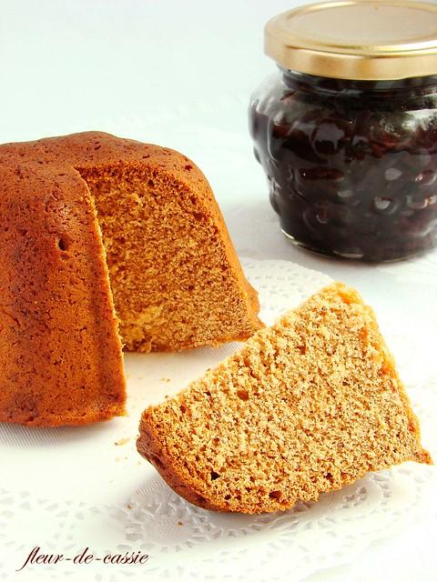 пряный хлеб 7