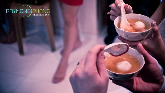 Raymond Phang (J&S) - Actual Day Wedding 27