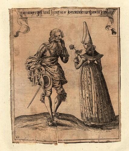 007-Basler Kleidung aller hoh- und nidriger Standts-Personen…1634- Hanns Heinrich Glaser