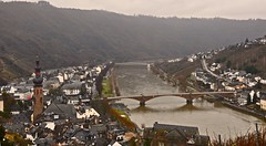 In the Rhine & Mosel Valleys - Xmas 2011