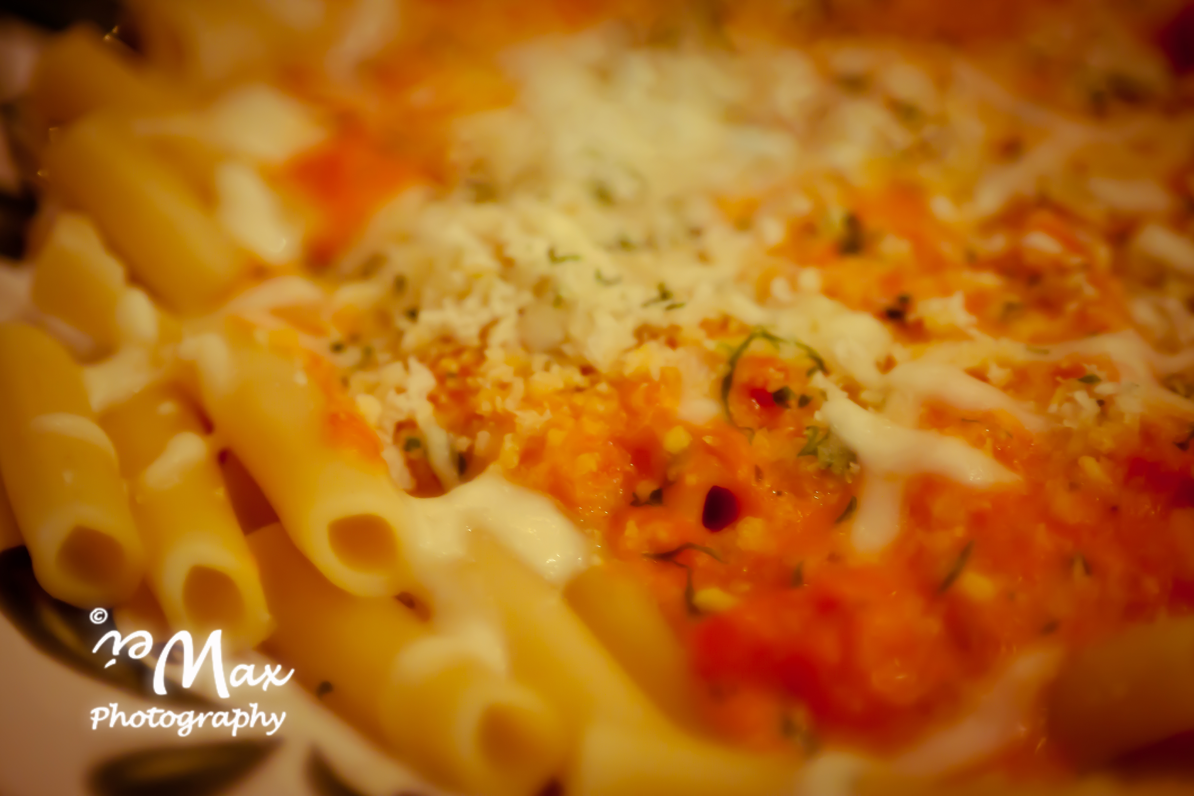 Five Cheese Ziti Al Forno Flickr Photo Sharing