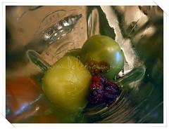 Tomates y chipotle