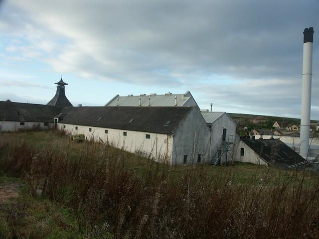 2004-12-05 104 Glenlossie & Mannochmore Distilleries