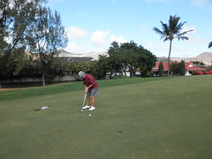 Hawaii Kai Golf Course 186
