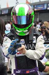 Macau Grand Prix - Keith Chan