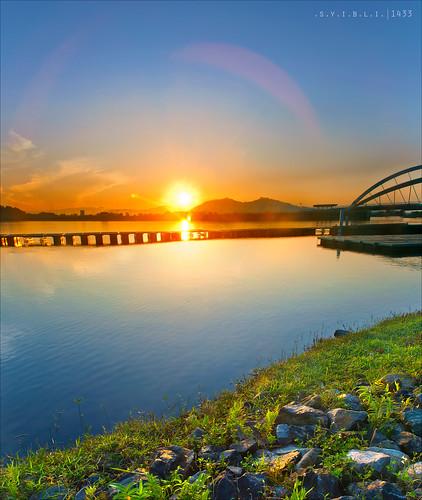 Putrajaya Dam || .N.E.W. .D.A.Y.