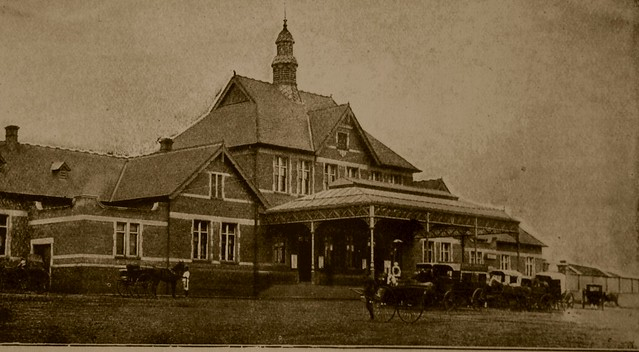victorian architecture of pietermaritzburg south africa history essay Known more for its victorian architecture than its voortrekker heritage   oberholster, jl, 1972: the historical monuments of south africa,  rembrandt van.