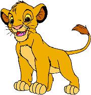 Simba - Inspiration