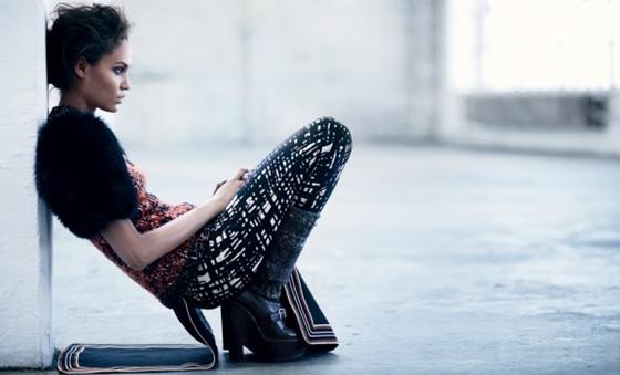 wear leg warmers with style