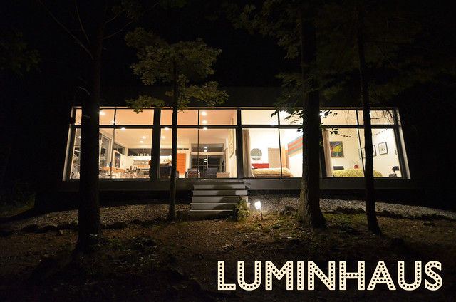 2011 | luminhaus