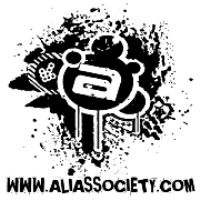 ALIAS SOCIETY