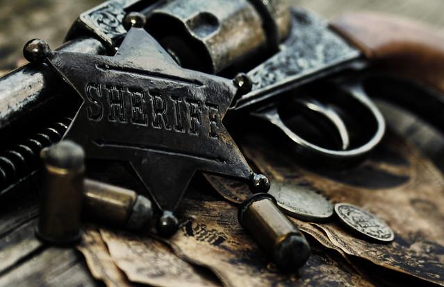 Meet Wolf Cop, Canada's Greatest Werewolf With a Revolver