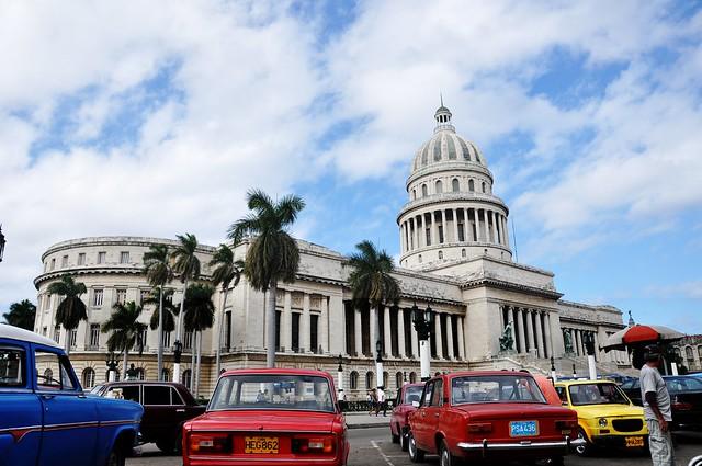 Havana Downtown