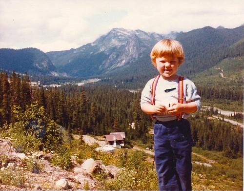 heather little kid