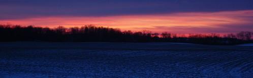 morning winter ohio snow cold dawn sony january alpha 2012 a230 fairfieldcounty stoutsville
