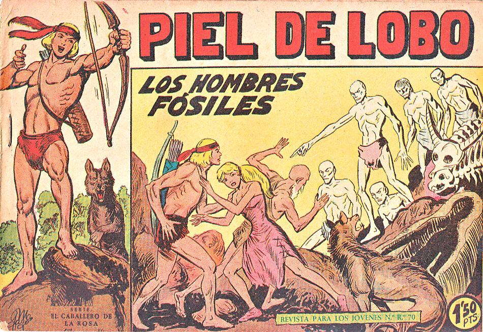 Manuel Gago - Piel de Lobo 11