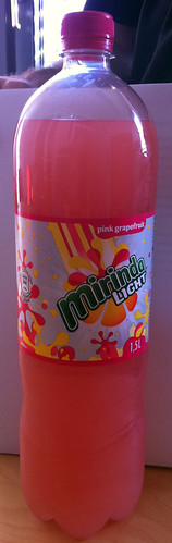 Mirinda - Light - Pink Grapefruit 1 by softdrinkblog