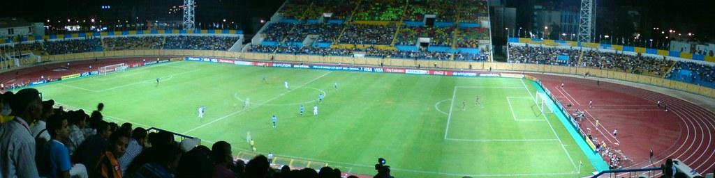 Ismailia Stadium