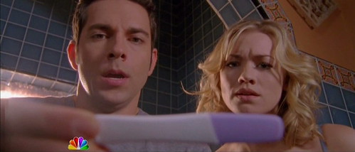 Recap/review of Chuck 5x09 'Chuck versus the Kept Man' by freshfromthe.com