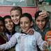 Egyptian Boys - Alexandria, Egypt