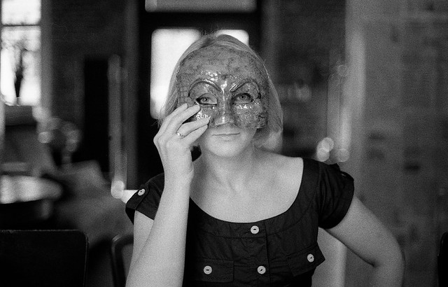 Maska.