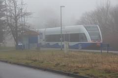 UBB Train