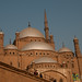 Mosque of Muhammad Ali - Cairo, Egypt