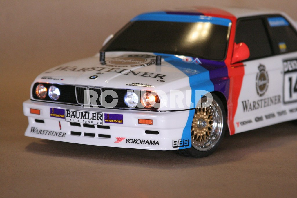tamiya 1 10 bmw m3 evo bbs wheels a photo on flickriver. Black Bedroom Furniture Sets. Home Design Ideas