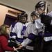 Women's Hockey Sweeps Colby