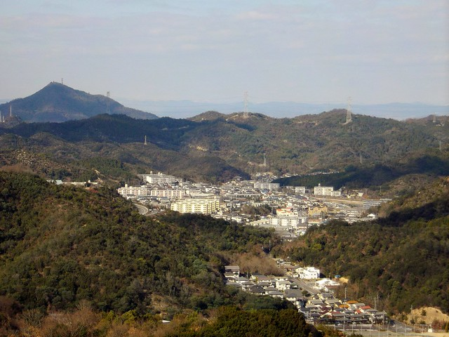 神登山 #16