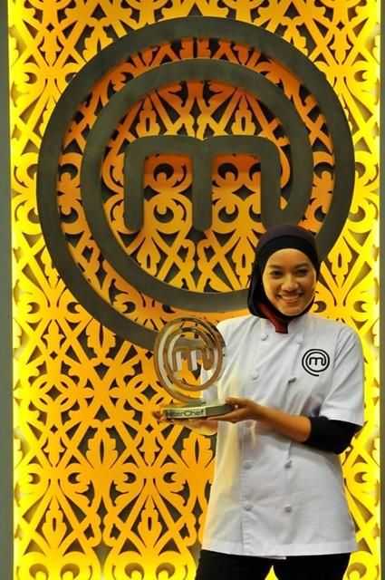6660411321 568714df30 z Ezani juara Masterchef Malaysia  yang pertama  | Gambar Ezani Farhana Md. Monoto pemenang  Masterchef Malaysia  yang pertama