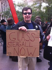Glass-Steagall Now