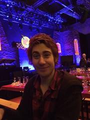 Geierabend 2012: Tommy Finke