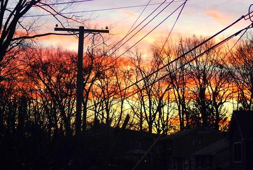 Amazeballs Sunset