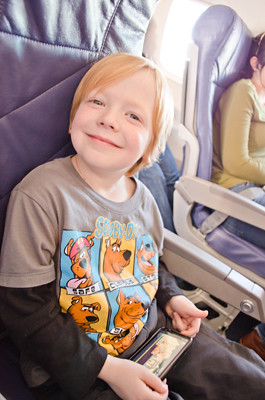 Breck-on-plane