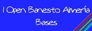 I Open Banesto Almeria