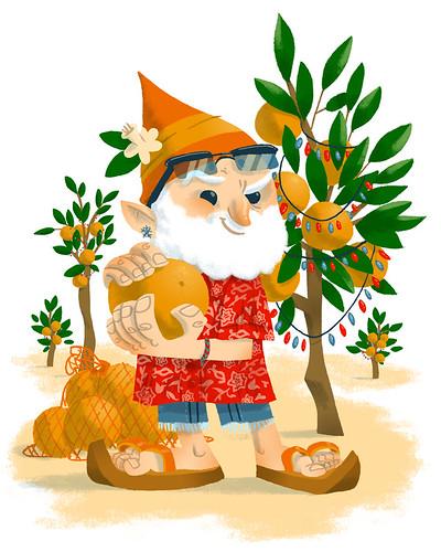 Fredward Elf
