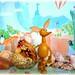Sniff's BIG adventure by judibird