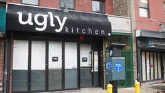 Ugly Kitchen / Formerly Teresa's