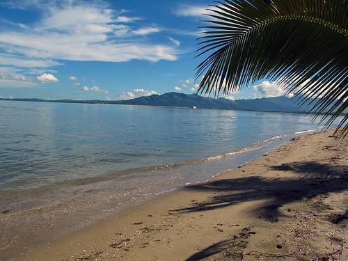 Wailoaloa Beach New Town Fiji