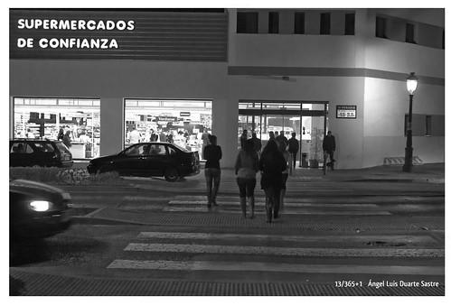 13/365+1 La confianza de los encargos... by Ángel L. Duarte