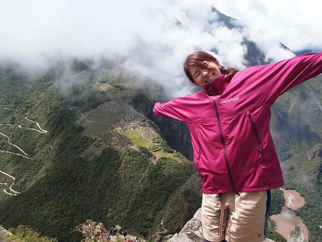 Machu Pichu-81