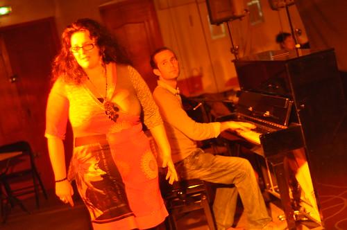 Cathy Heiting & Jonathan Soucasse by Pirlouiiiit 13012012